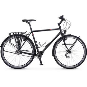 vsf fahrradmanufaktur TX-1200 Trekkingcykel Diamant Pinion P1 18-växlad svart